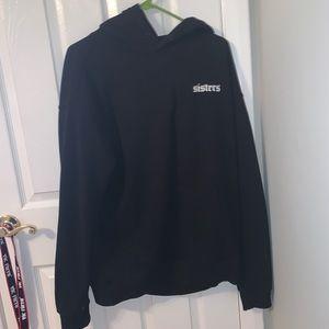 Tops - Authentic James Charles hoodie